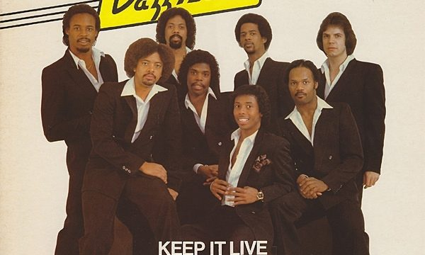 Dazz Band – Let It Whip [Motown:1982]
