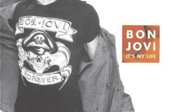 Bon Jovi – It's My Life [Mercury:2000]
