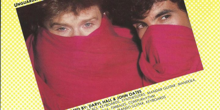 Daryl Hall & John Oates – I Can't Go For That (No Can Do) [RCA:1981]