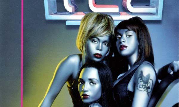 TLC – No Scrubs [LaFace Records:1999]