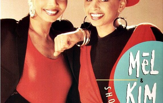 Mel & Kim – Showing Out (Get Fresh At the Weekend) [Atlantic:1986]