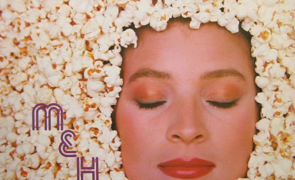 M&H Band – Popcorn [Touch:1988]