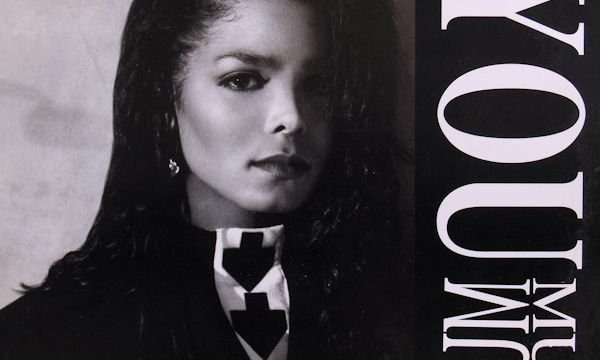 Janet Jackson – Miss You Much [A&M:1989]