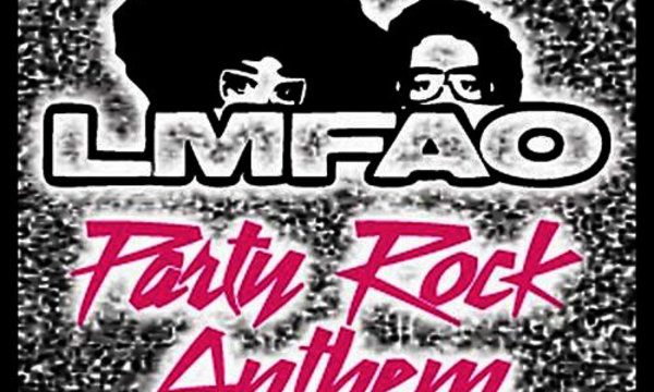 LMFAO – Party Rock Anthem [Cherrytree Records:2011]