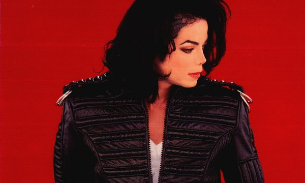 Michael Jackson – Will You Be There [Epic:1991]
