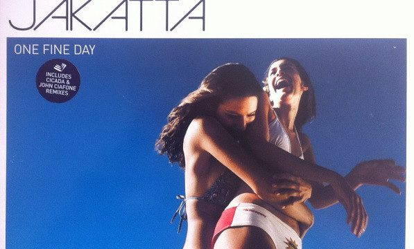 Jakatta – One Fine Day [Rulin Records:2003]