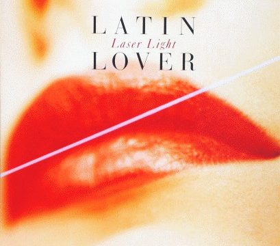 Latin Lover – Laser Light [Alfa International:1986]