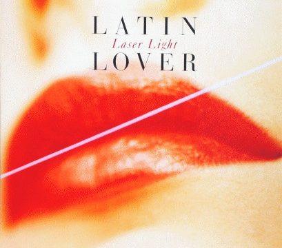 Latin Lover – Laser Light [Alfa International:1986]
