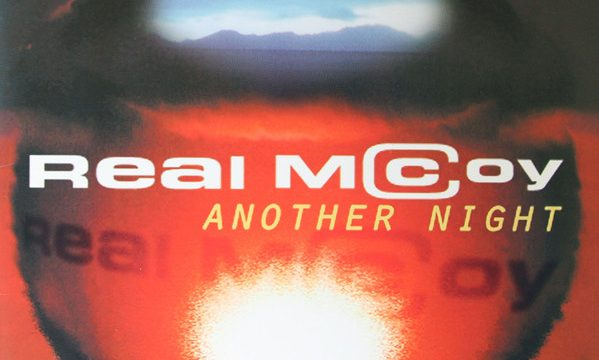 Real McCoy – Another Night [Arista:1994]