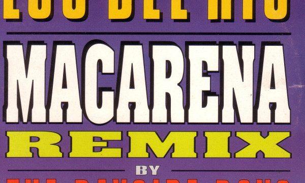 Los Del Rio – Macarena (Bayside Boys Remix) [RCA:1995]