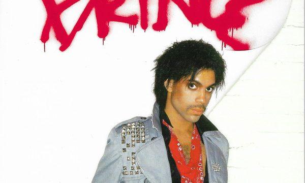 Prince – The Glamorous Life Warner Bros. Records:1983]