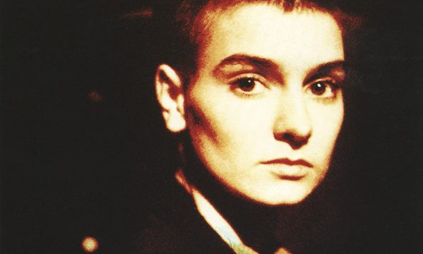 Sinéad O'Connor – Nothing Compares 2 U [Ensign:1990]