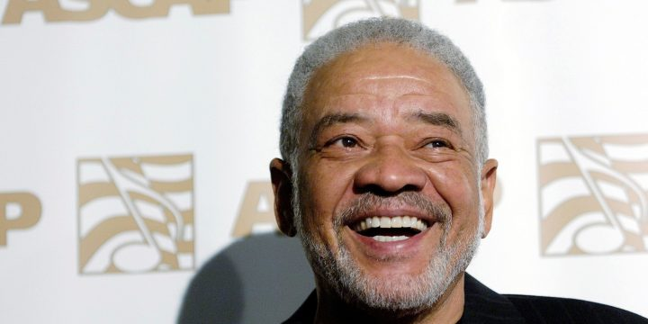 R.I.P. Bill Withers