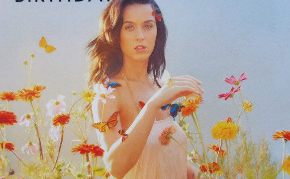 Katy Perry – Birthday [Capitol:2014]