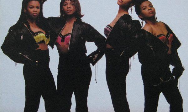 En Vogue – Hold On [Atlantic:1990]
