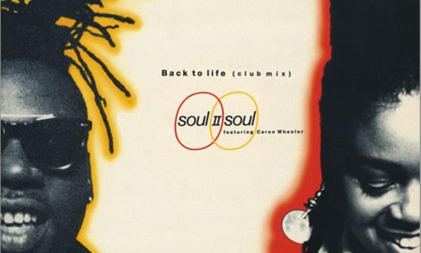 Soul II Soul – Back To Life [10 Records:1989]