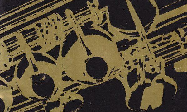 Kenny G – Songbird [Arista:1986]