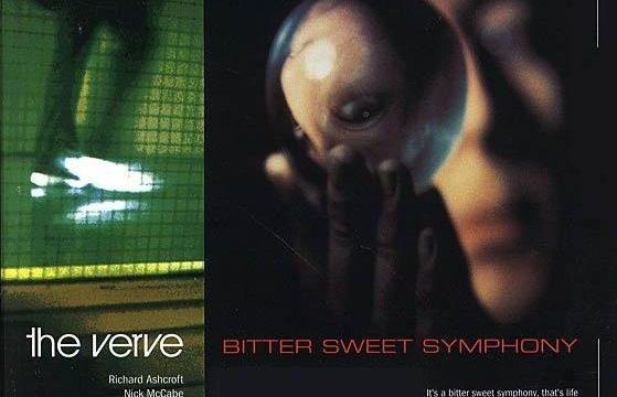The Verve – Bitter Sweet Symphony [Hut:1997]