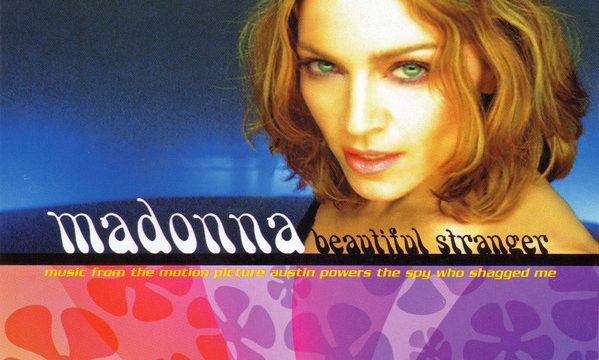Madonna – Beautiful Stranger [Maverick:1999]