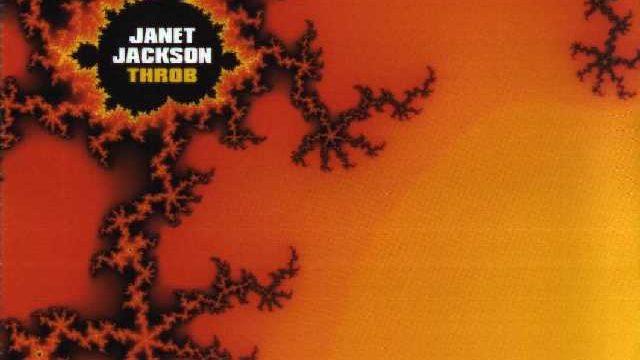 Janet Jackson – Throb [Virgin:1993]