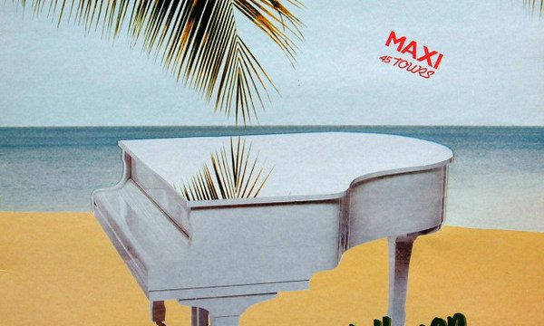 Kasso – Walkman [Starnight Records:1982]