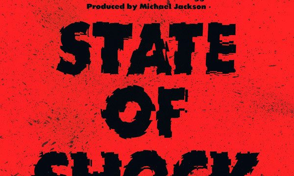 Jacksons – State Of Shock [Epic:1984]