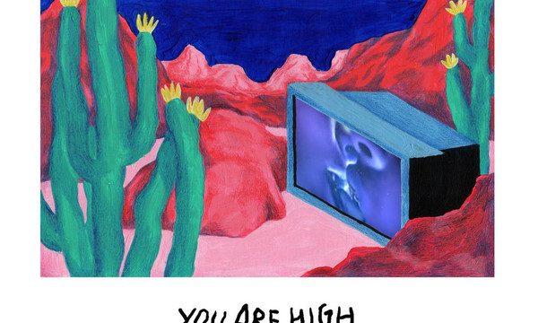Agar Agar – You're High [Cracki Records:2017]