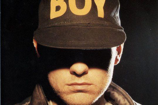 Pet Shop Boys – Love Comes Quickly [EMI:1986]